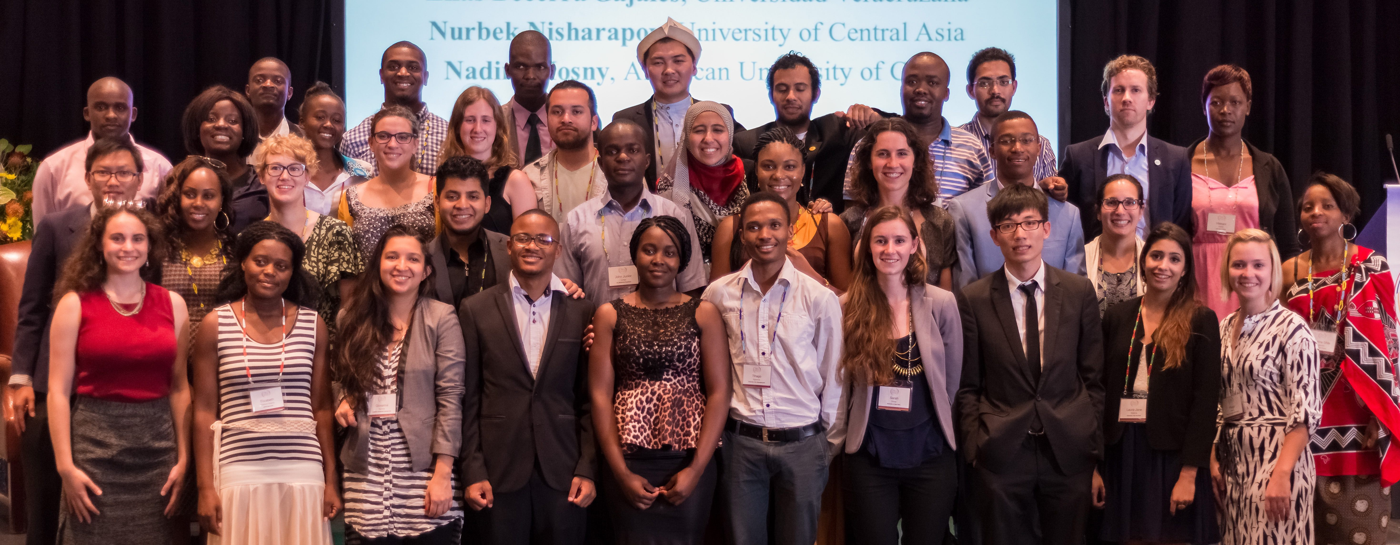 The Mastercard Foundation and Talloires Network of Engaged Universities Launch the Next Generation Leaders Program